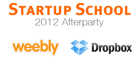 Startup School Afterparty