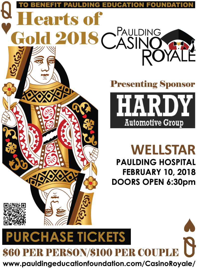Hearts of Gold 2018