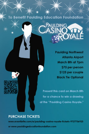 Paulding Casino Royale