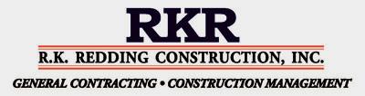 RK Redding logo