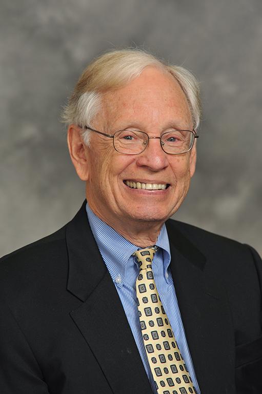Peter Rhea Jones