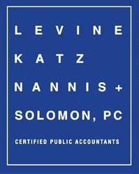 LKN+S logo
