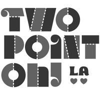 Two Point Oh! LA Pre LAFW Party SS12
