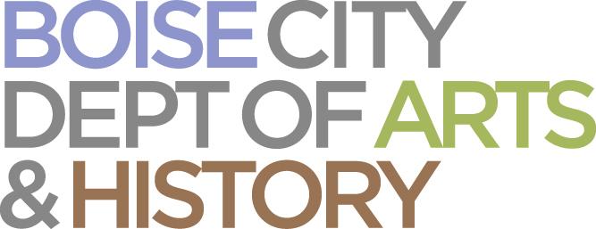 Boise City Arts & History