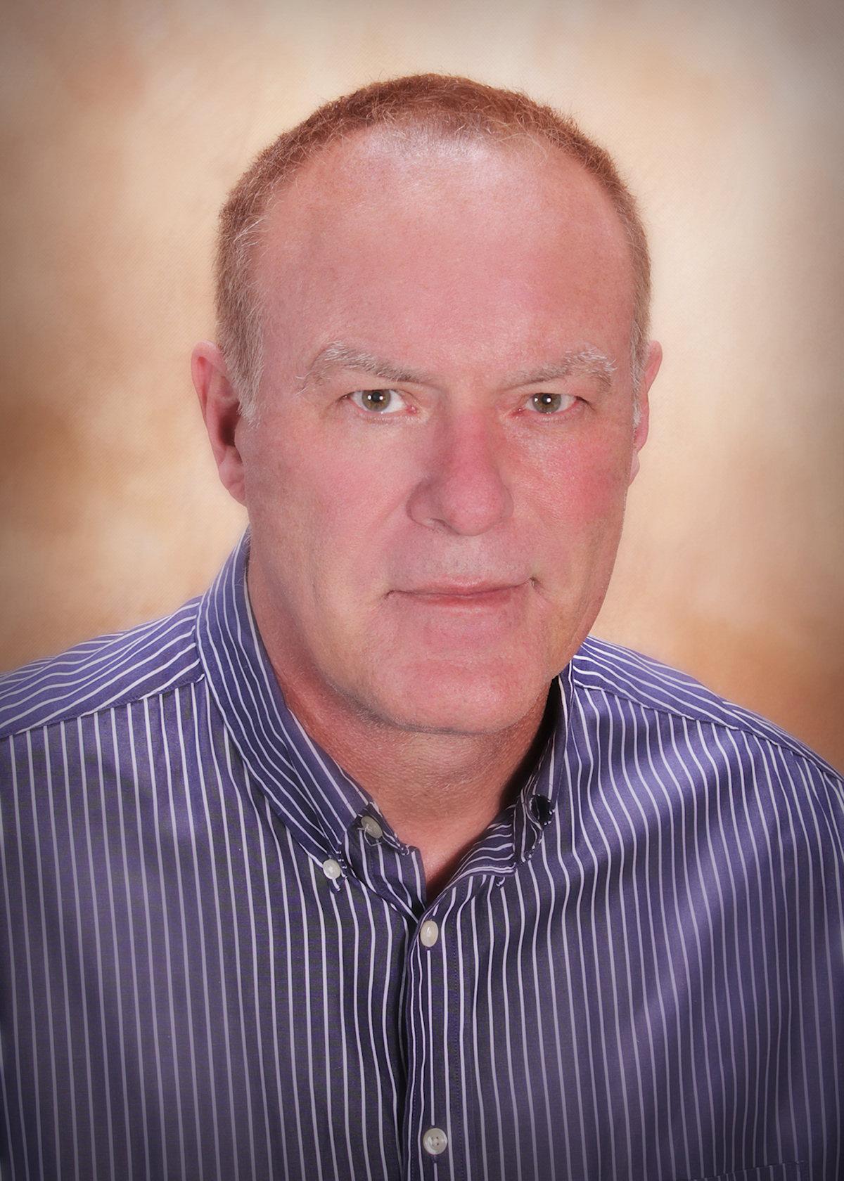 Larry Brooks