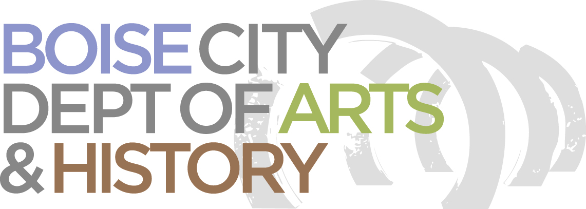 Boise City Dept of Arts and History