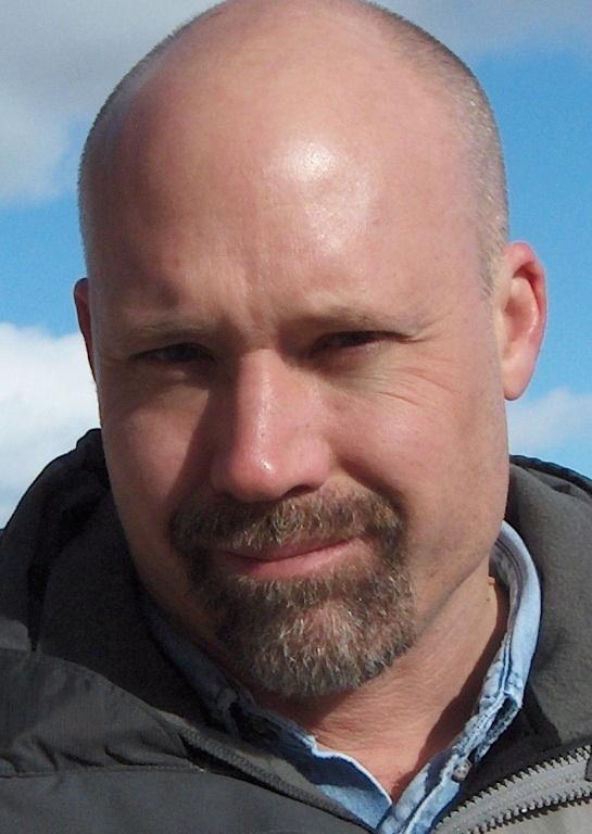 Mitch Wieland