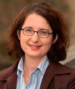 Sarah Tregary
