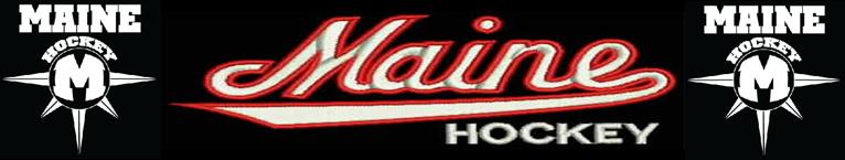 Mane Hockey logos