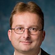 Dr Markus Reiterer