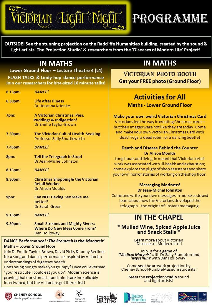 VLN Programme 1