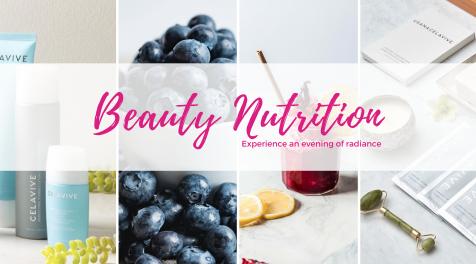 beauty nutrition