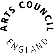 image: Arts Council England logo