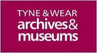 Tyne & Wear Museums logo