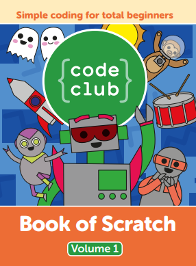 Code Club of Scratch