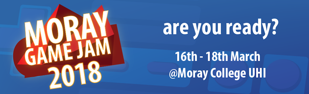 Moray Game Jam 2018