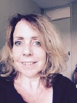 Photo of Prof Susan Halford
