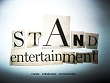 Stand Entertainment small