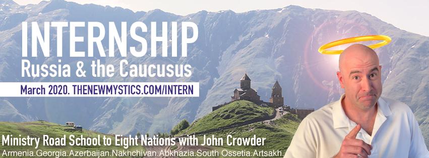 Crowder Tour Dates 2020 RUSSIA & THE CAUCUSUS INTERNSHIP ROAD SCHOOL Tickets, Wed, Mar 4