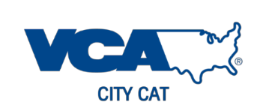 VCA Citycat logo