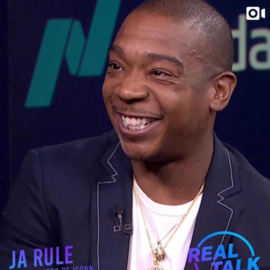 Ja Rule Adapted Digital Media Summit