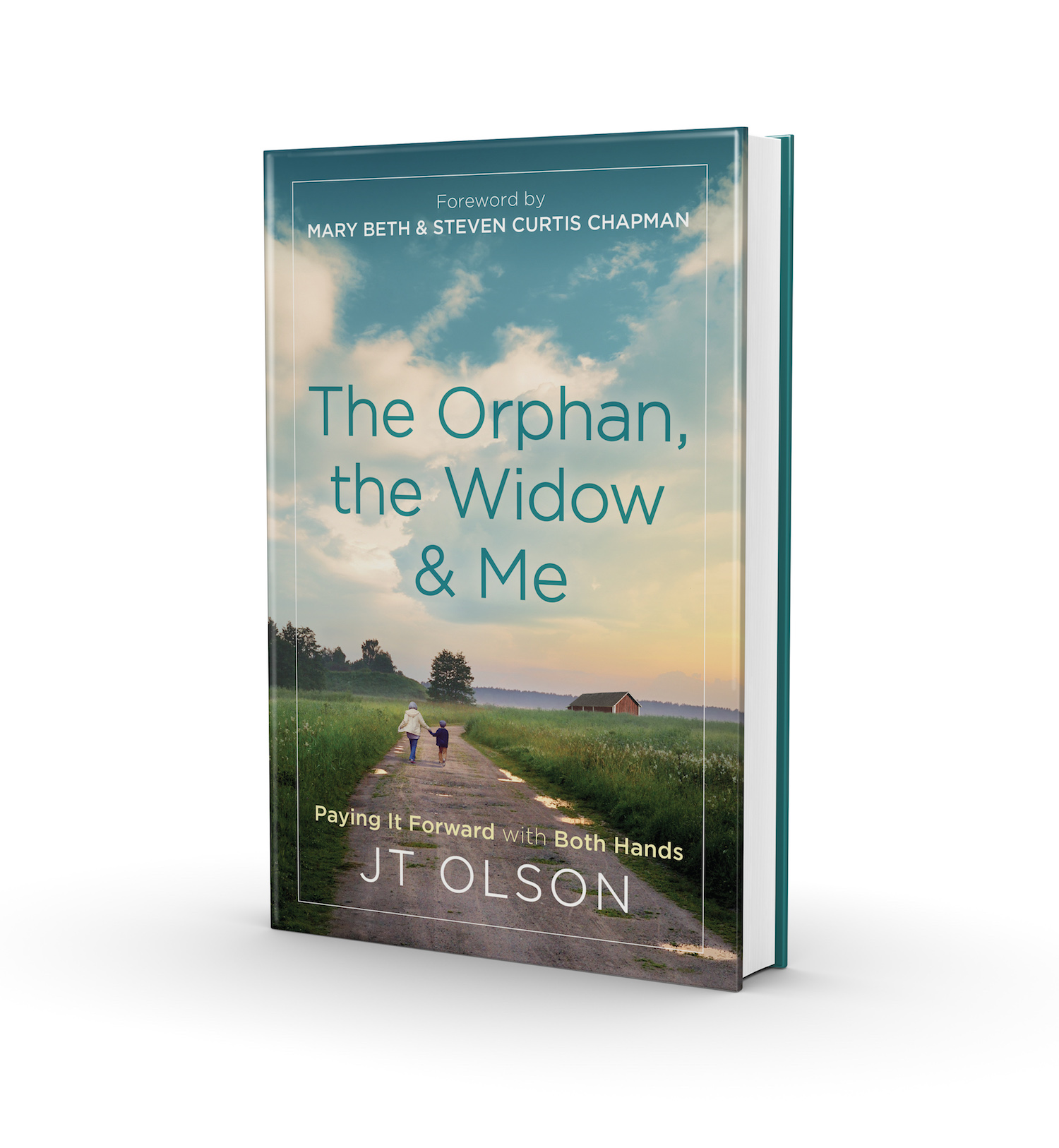 The Orphan, the Widow & Me