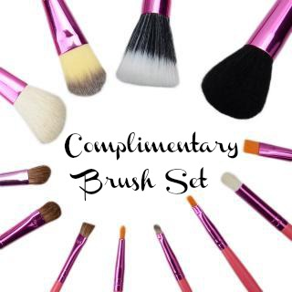 Makeup Class Brushes In Philadelphia, PA