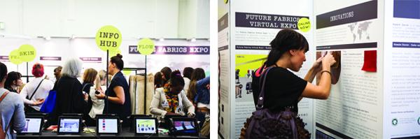 Future Fabrics Expo 2015