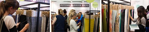 Future Fabrics Expo 2014