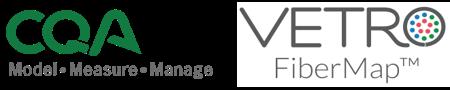 CostQuest VETRO logo