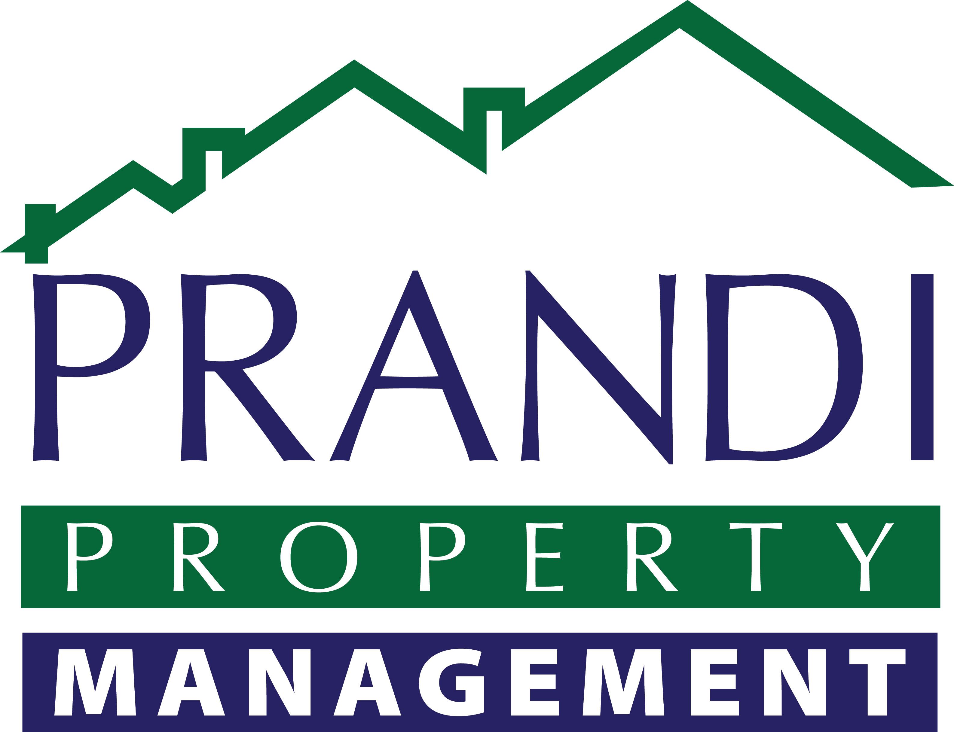 Prandi Logo
