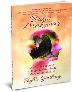 Brain Makeover Book