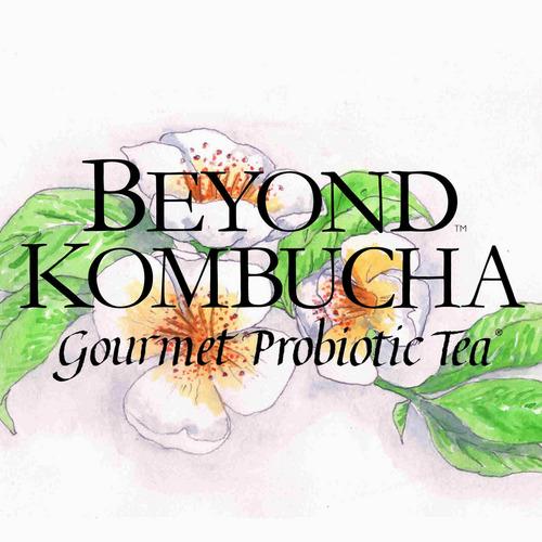 Beyond Kombucha