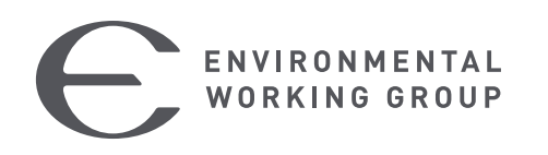 EWG, Environmental Working Group