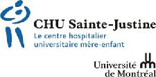 CHU Ste-Justine