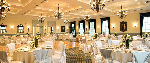 April 11th Free Bridal Show At Dyker Beach Golf Course In