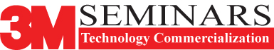 3M Tech Commercialization Logo