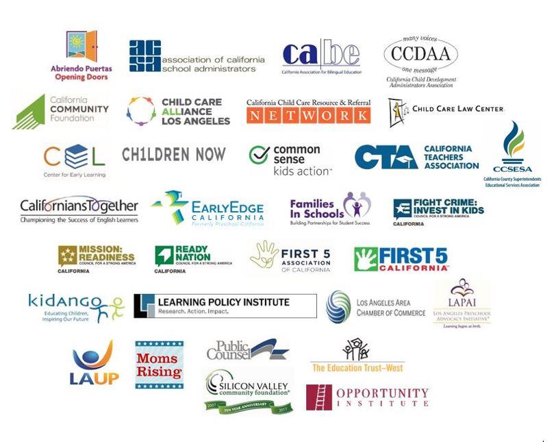 Gubernatorial Event Partners