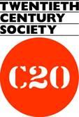 Logo for the 20th Century Society