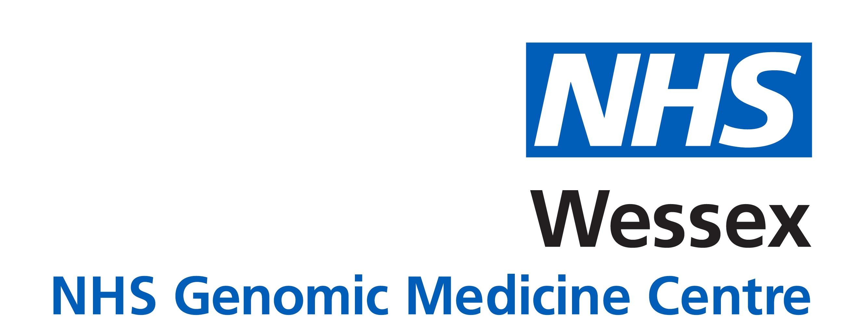 Wessex NHS Genomic Medicine Centre logo