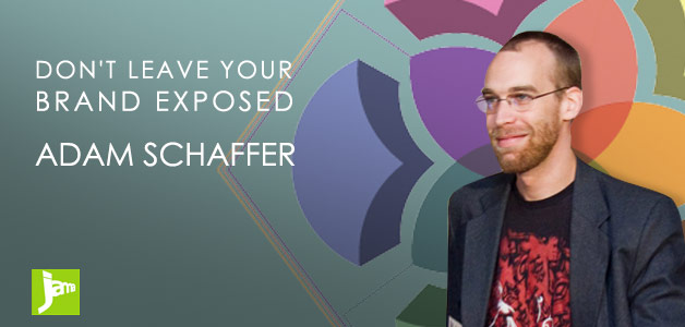 Adam Schaffer of 5iveCanons