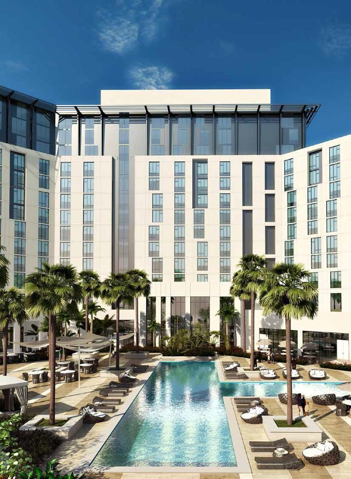 West Palm Beach Hilton