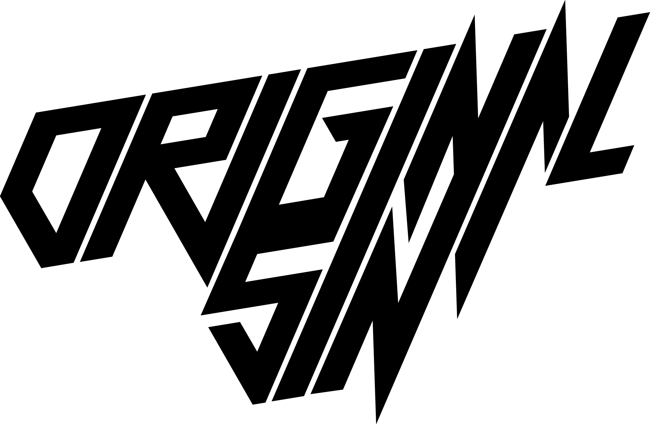 Original Sin Logo