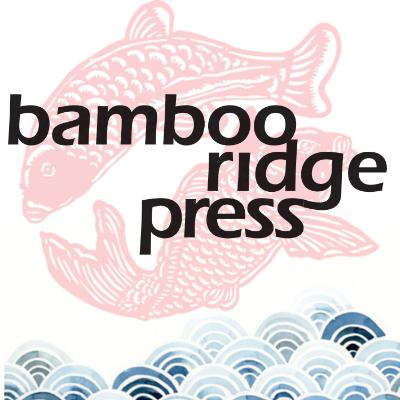 Bamboo Ridge Press Logo