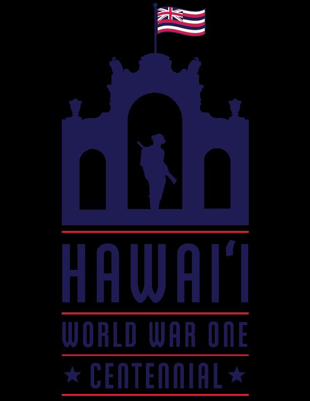 HI WW One Centennial Task Force Logo