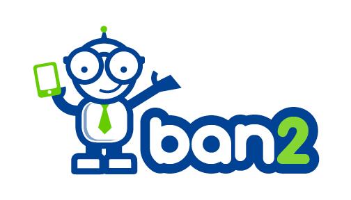 Logo of BAN2 LLC