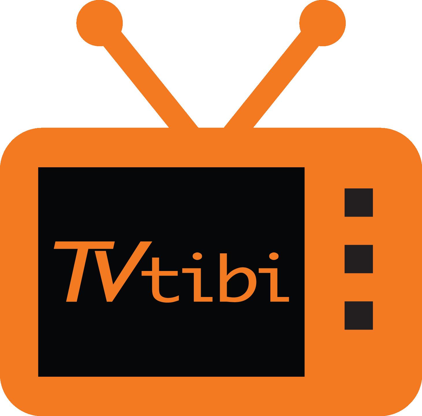 Logo of TVtibi