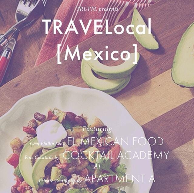 TraveLocal: Mexico