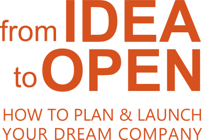 Idea to Open