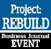 Project: Rebuild logo